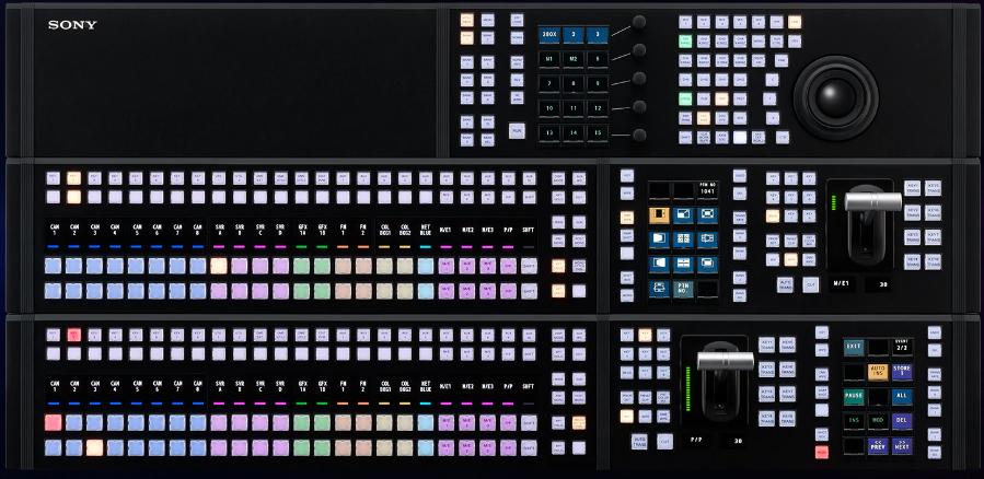 XVS-G1-2ME-panel